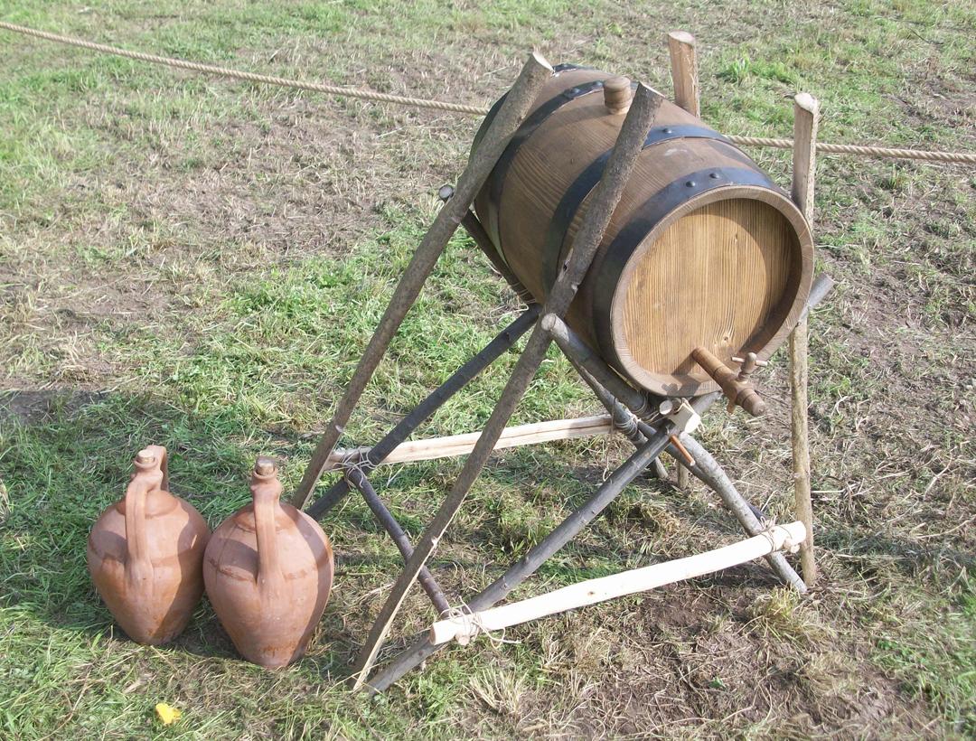 Botte-Medievale