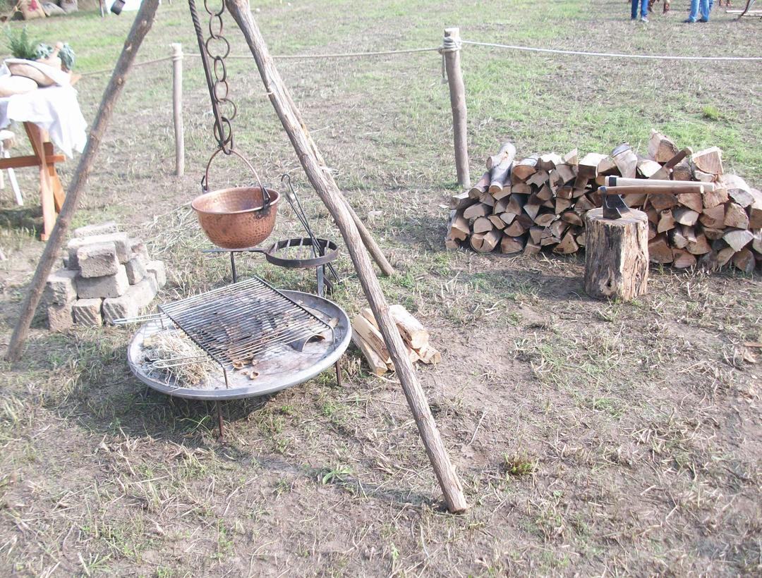 Cucina-medievale