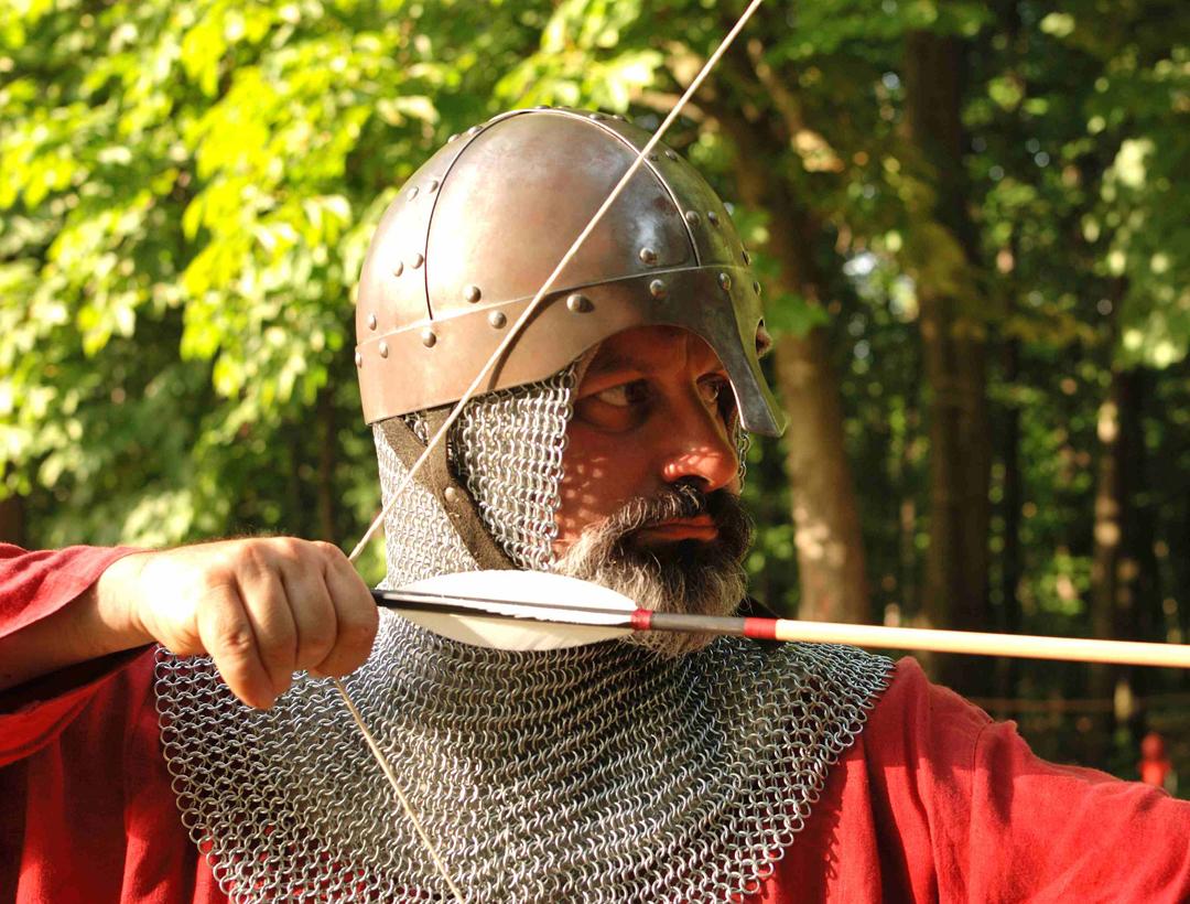 Tiro-medievale
