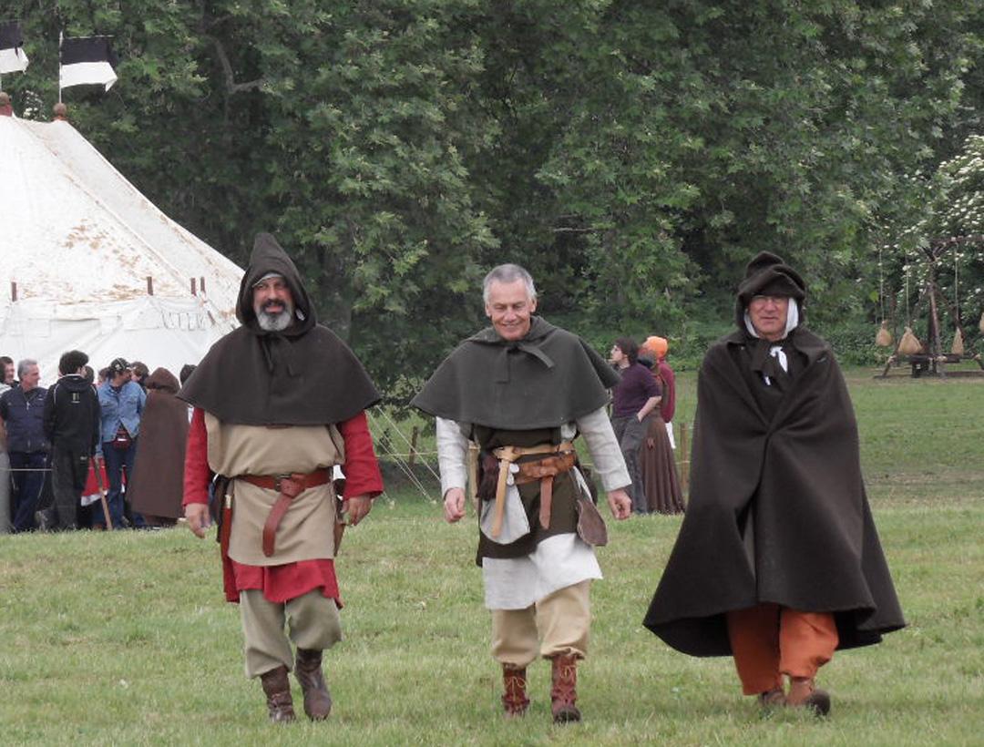 Tre-arcieri