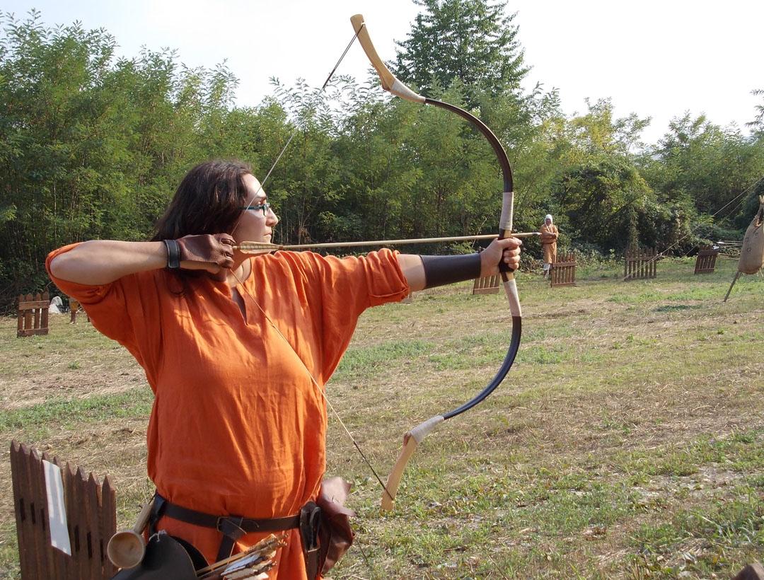 Valentina-tiro-con-l'arco