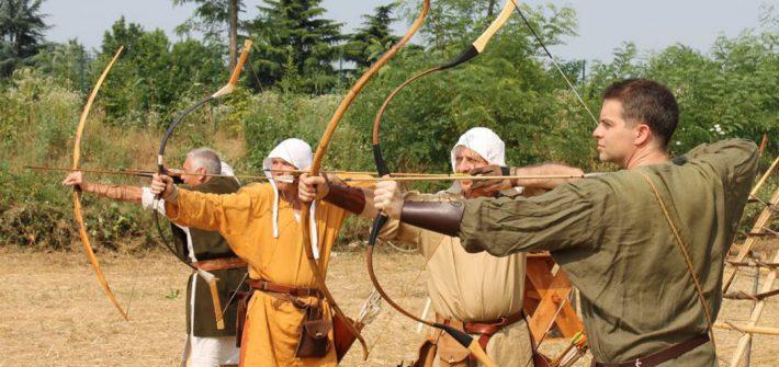 Compagnia degli Arcieri del Martello