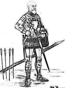 Sir Thomas Erpingham